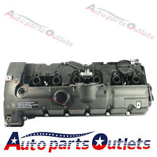 Engine Valve Cover For BMW E70 E82 E90 E91 Z4 X3 X5 128i 328i 528i BRAND NEW