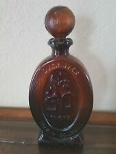 Overmeyer Mould Company 1970 - 50 years commorative bottle with stopper