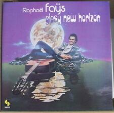 "RAPHAEL FAYS ""GIPSY NEW HORIZON"" FRENCH LP SONOPRESSE RECORDS 1979"