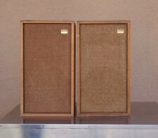 Vintage Electro Voice E-V Two Speakers Pair