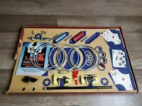 Vintage Gilbert Mysto Magic Exhibition Set