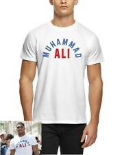 Muhammad Ali AJ Inspired T-shirt Boxing Legend T Shirt Men's Gym Training Tee