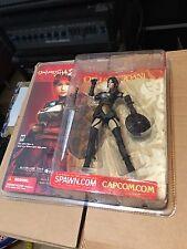 McFarlane Toys Onimusha 2 Samurai's Destiny Oyu from Odani Capcom Action Figure