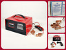 Tronic T5 | Manual Car / Van / Vehicle / Leisure / 12V Battery Charger VGC