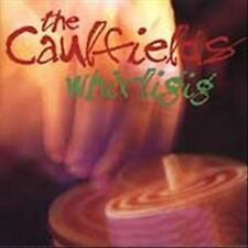 WHIRILGIG BY CAULFIELDS (CD, 1997, A&M)