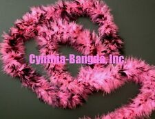15 Gram Marabou Feather Boa, 30+ colors and patterns to pick up from Sewing Trim