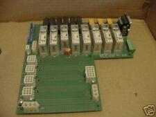 MTC EB90158-C REV-A BARE MK 2786204 PSI-2100 BOARD >