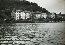 BELLAGIO: grand hotel serbelloni