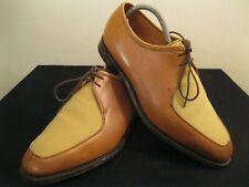 Alfred Sargent Men's Shoe (EU) 9.5 3E / (USA) 10.5 3E Made England Wide
