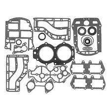 NIB Yamaha 40HP Gasket Kit 6R6-W0001-02-00 Powerhead 676-W0001-01-00 Sie 18-4414