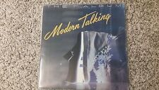 Modern Talking - The 1st Album KOREA Disco Vinyl LP