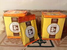 Lot of 2 ELARIIA Coconut Milk with Mango White Sugar Scrub ~ 10 X 1.7 oz per Box
