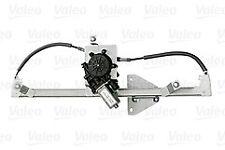 WINDOW REGULATOR FRONT FITS RENAULT CLIO MK4 5 DOOR VALEO 851291
