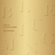 K-pop CNBLUE - Blueming (6th Mini Album) A Ver. (CNB06MN)