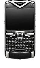 Vertu Constellation Quest RM-582V - 8GB - Black (Unlocked) Smartphone