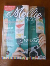 Mollie Makes Hobbies & Crafts Magazines in English