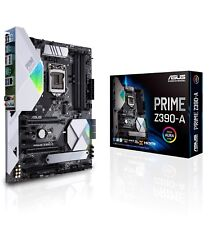 ASUS PRIME Z390-A ATX Motherboard for Intel LGA1151 CPUs