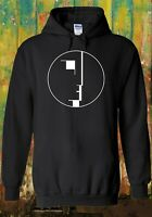 Bauhaus Music Men Women Unisex Top Sweatshirt Hoodie 2583