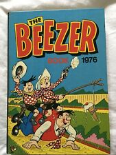 The Beezer Book 1976  Annual Hardback Comic Collectible