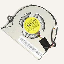 Para Acer Aspire e1-511 CPU Fan ventiladores DFS 561405 podránmejorarlo