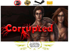 Corrupted PC Digital Steam Key - Region Free