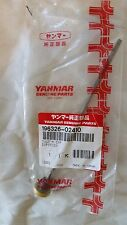 Yanmar Genuine Parts -Dip Stick - 196326-02410