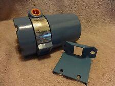 Rosemount Alphaline Temperature Transmitter P/N 0444TJ9U1C1E5R0480 350-450 DEG F