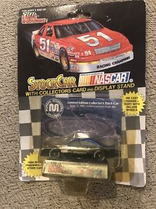 Racing Champions 1:64 Die Cast NASCAR Michigan International Speedway New