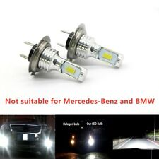 H7 CSP LED Headlight High Low Beam Bulb Kit 6000K White 75W 8000LM Super Bright