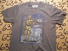Small- Star Wars T- Shirt
