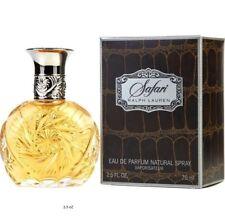 Safari Perfume by Ralph Lauren 2.5 oz EDP Parfum Spray for Women NEW SEALED BOX