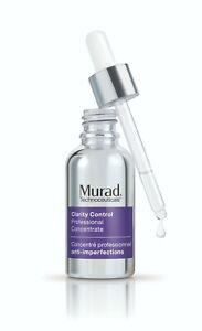 Murad Clarity Control Professional Control Serum- NEW