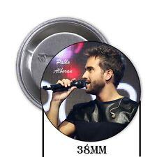 Pablo Alboran - Chapa, pin, badge, button