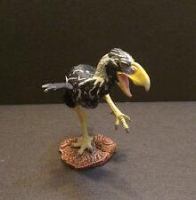 RARE Kaiyodo Dinotales 6 Titanis B Prehistoric Ancient Bird Dinosaur Figure