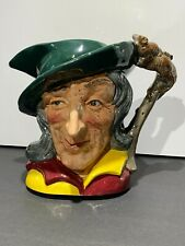 Royal Doulton! Pied Piper! D6403