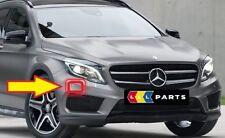 NUOVO Originale Mercedes GLA X156 AMG Fanale Anteriore Rondella copertura ideale Destro O/S