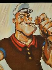 "New ListingOriginal Gay Male Interest Acrylic/Mixed Media Painting-""Sailor Man"""