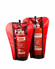 NEW PVC EXTINGUISHER COVER (Large)