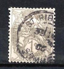 France 1900 type Blanc (3) Yvert n° 107 oblitéré 1er choix