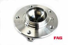 New! BMW X1 FAG Front Wheel Bearing and Hub Assembly 805554AC 31216765157