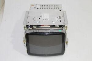 IFR FM/AM 1600S Radiocommunication Test Set Color Display Monitor Module