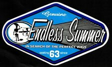 THE ENDLESS SUMMER Car Sticker Decal Surfboard UTE VAN FORD HOLDEN TRUCK VW