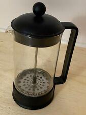 Bodum Brazil French Press Glass Coffee Maker 34oz Personal Eco Friendly (3) Cups