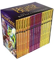 Beast Quest Series 4 to 6 By Adam Blade Collection 18 Books Set Fang Bat Fiend