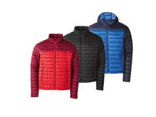 CRIVIT® Men's Lightweight Trekking Jacket GB 40; EUR 50 BLACK