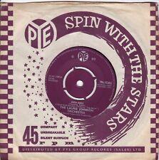 """LAURIE JOHNSON ORCH...SUCU SUCU..EXCELLENT 1961 PYE LABEL POP 7""""..7N.15383"""
