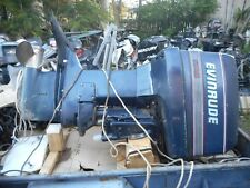 JOHNSON/EVINRUDE OUTBOARD PART 140HP LOOPER WRECKING ALL PARTS AVAILABLE