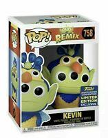Funko Pop! Disney Pixar Alien Remix Kevin Vinyl Figure Shared Exclusive IN STOCK