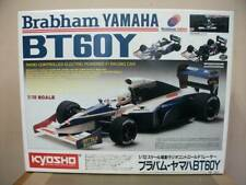 Kyosho 1/10 Yamaha Brabham BT60Y Unassembled