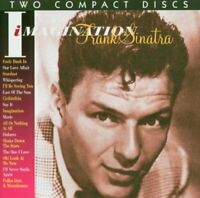 Imagination, Frank Sinatra, Audio CD, Acceptable, FREE & FAST Delivery